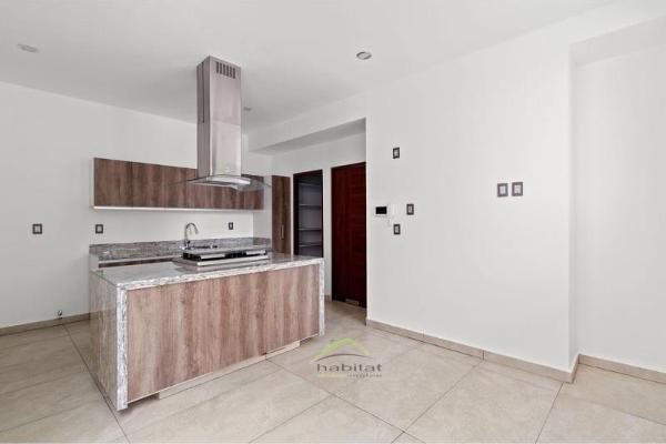 Foto de casa en venta en cuauhtemoc 0, toriello guerra, tlalpan, df / cdmx, 5409068 No. 05