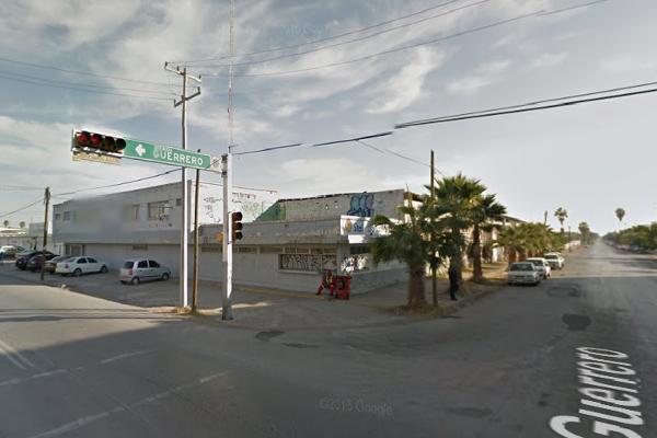 Foto de terreno comercial en venta en cuauhtemoc , torreón centro, torreón, coahuila de zaragoza, 3067830 No. 01