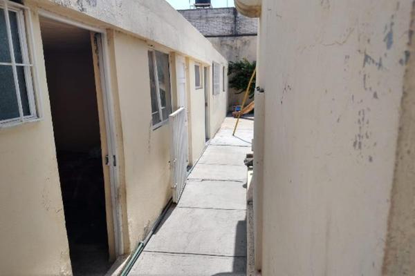 Foto de casa en renta en cuauhtemoc 100, fátima, durango, durango, 9060580 No. 06