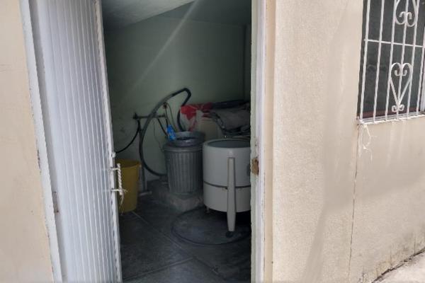 Foto de casa en renta en cuauhtemoc 100, fátima, durango, durango, 9060580 No. 17