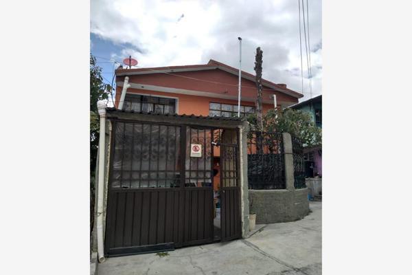 Foto de casa en venta en cuauhtemoc 100, santa maría chiconautla, ecatepec de morelos, méxico, 10098463 No. 01