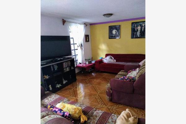 Foto de casa en venta en cuauhtemoc 100, santa maría chiconautla, ecatepec de morelos, méxico, 10098463 No. 02