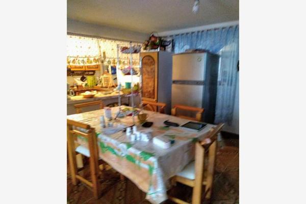 Foto de casa en venta en cuauhtemoc 100, santa maría chiconautla, ecatepec de morelos, méxico, 10098463 No. 03