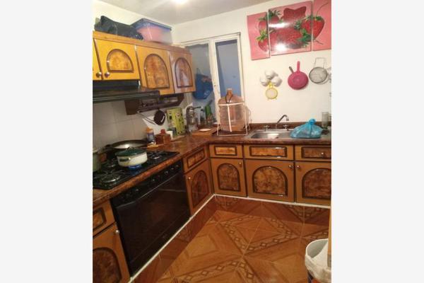Foto de casa en venta en cuauhtemoc 100, santa maría chiconautla, ecatepec de morelos, méxico, 10098463 No. 04