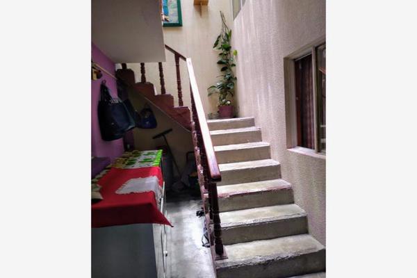 Foto de casa en venta en cuauhtemoc 100, santa maría chiconautla, ecatepec de morelos, méxico, 10098463 No. 05