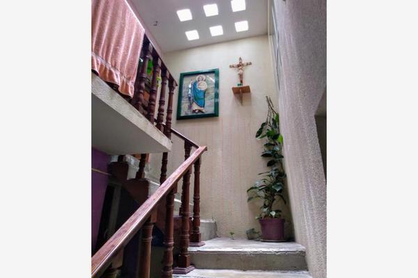 Foto de casa en venta en cuauhtemoc 100, santa maría chiconautla, ecatepec de morelos, méxico, 10098463 No. 06