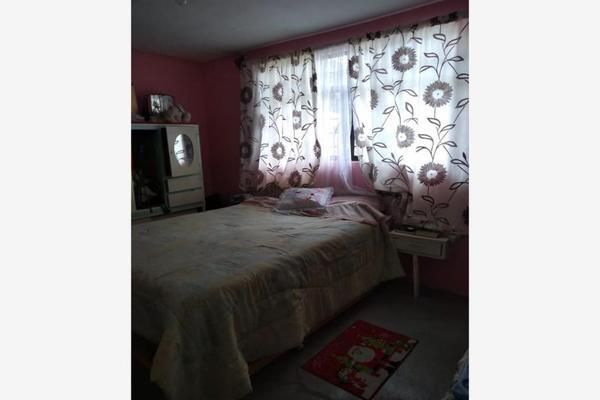 Foto de casa en venta en cuauhtemoc 100, santa maría chiconautla, ecatepec de morelos, méxico, 10098463 No. 07
