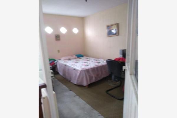 Foto de casa en venta en cuauhtemoc 100, santa maría chiconautla, ecatepec de morelos, méxico, 10098463 No. 09