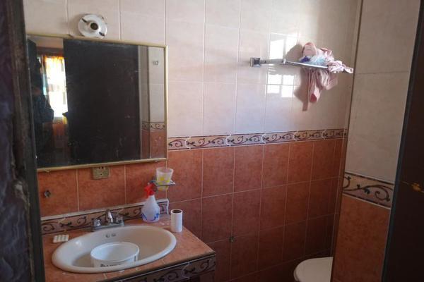 Foto de casa en venta en cuauhtemoc 100, santa maría chiconautla, ecatepec de morelos, méxico, 10098463 No. 10