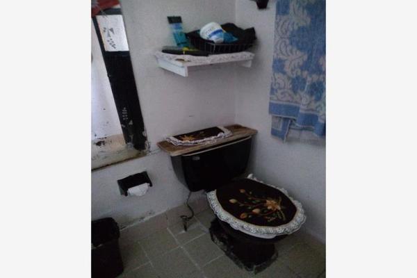 Foto de casa en venta en cuauhtemoc 100, santa maría chiconautla, ecatepec de morelos, méxico, 10098463 No. 11
