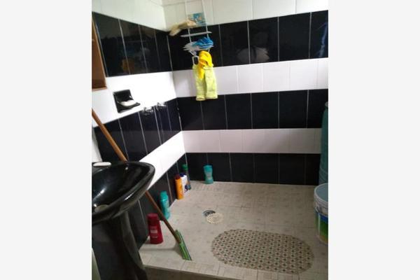 Foto de casa en venta en cuauhtemoc 100, santa maría chiconautla, ecatepec de morelos, méxico, 10098463 No. 12