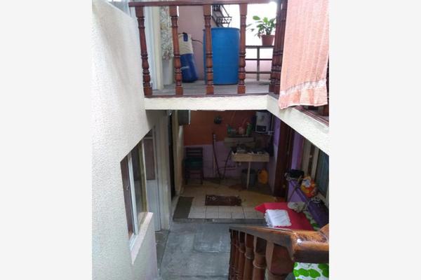 Foto de casa en venta en cuauhtemoc 100, santa maría chiconautla, ecatepec de morelos, méxico, 10098463 No. 13