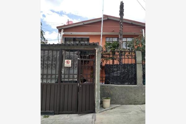 Foto de casa en venta en cuauhtemoc 100, santa maría chiconautla, ecatepec de morelos, méxico, 10098463 No. 14