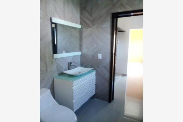 Foto de casa en venta en cuauhtémoc 111, cuauhtémoc, tepic, nayarit, 0 No. 06