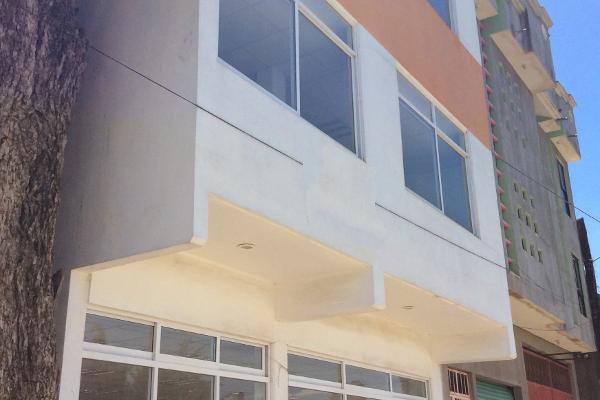 Foto de edificio en venta en cuauhtémoc 205 , la palma, atotonilco el grande, hidalgo, 6153303 No. 02