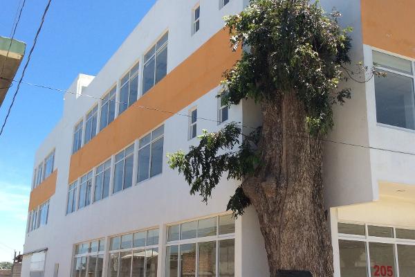Foto de edificio en venta en cuauhtémoc 205 , la palma, atotonilco el grande, hidalgo, 6153303 No. 03