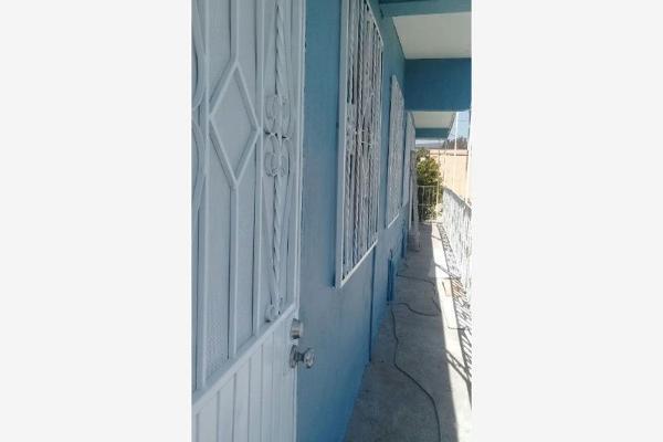Foto de departamento en venta en cuauhtemoc 20831, magisterial, tijuana, baja california, 5673991 No. 01