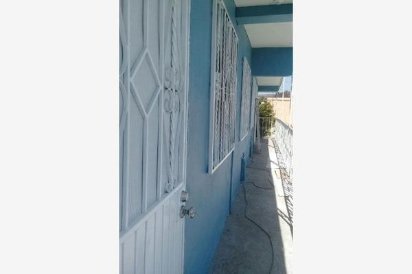 Foto de departamento en venta en cuauhtemoc 20831, magisterial, tijuana, baja california, 5673991 No. 14