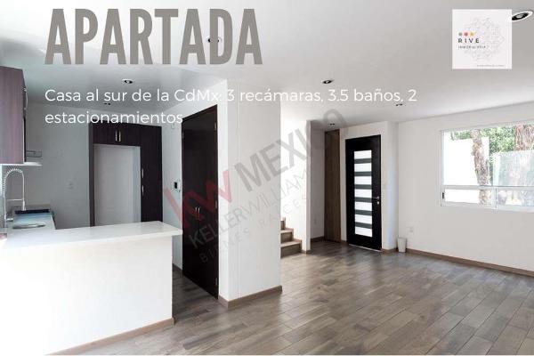 Foto de casa en venta en cuauhtemoc 249, santa maría tepepan, xochimilco, df / cdmx, 13327042 No. 01