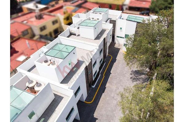 Foto de casa en venta en cuauhtemoc 249, santa maría tepepan, xochimilco, df / cdmx, 13327042 No. 02
