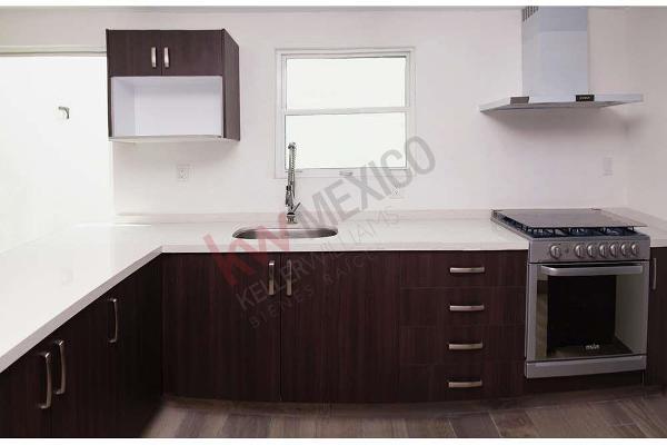 Foto de casa en venta en cuauhtemoc 249, santa maría tepepan, xochimilco, df / cdmx, 13327042 No. 04