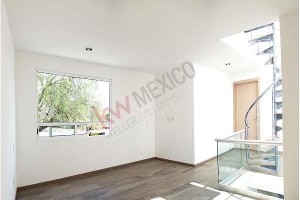 Foto de casa en venta en cuauhtemoc 249, santa maría tepepan, xochimilco, df / cdmx, 13327042 No. 06