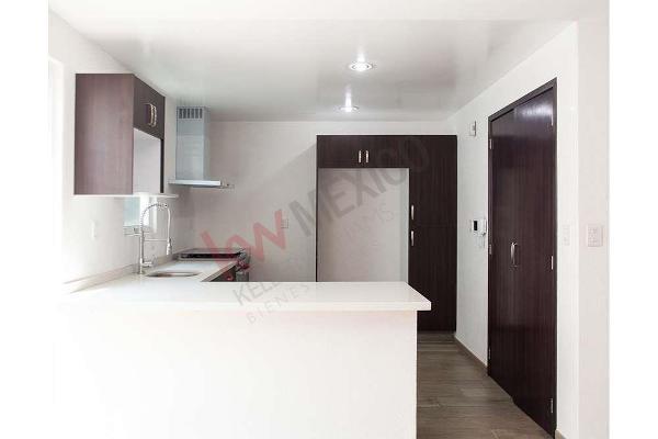 Foto de casa en venta en cuauhtemoc 249, santa maría tepepan, xochimilco, df / cdmx, 13327042 No. 07