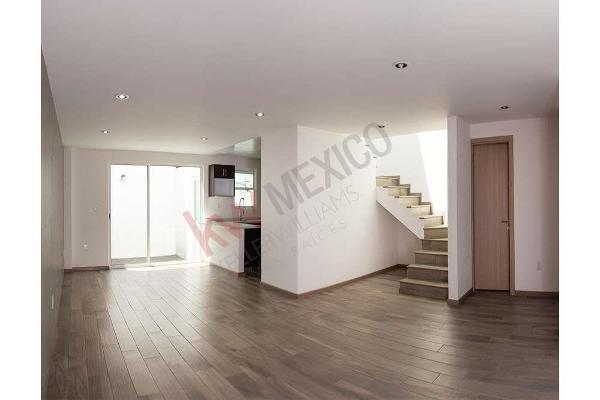Foto de casa en venta en cuauhtemoc 249, santa maría tepepan, xochimilco, df / cdmx, 13327042 No. 08