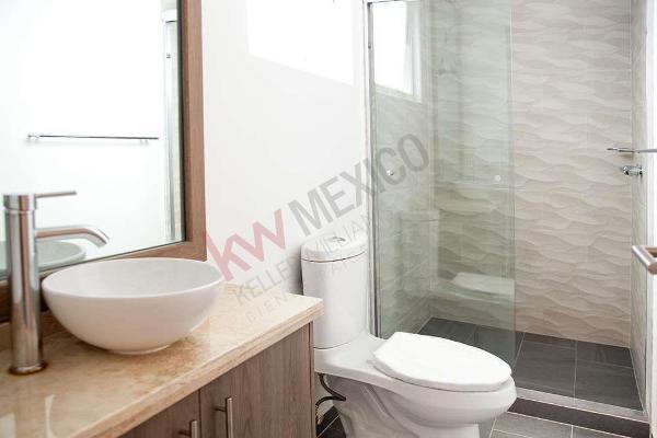 Foto de casa en venta en cuauhtemoc 249, santa maría tepepan, xochimilco, df / cdmx, 13327042 No. 13