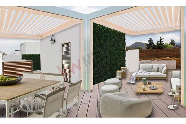 Foto de casa en venta en cuauhtemoc 249, santa maría tepepan, xochimilco, df / cdmx, 13327042 No. 18