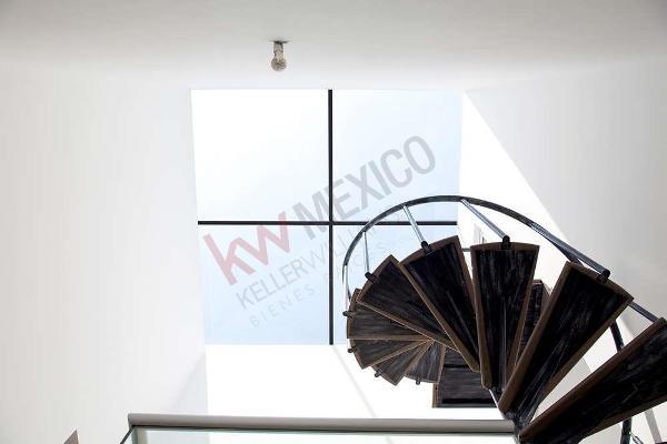 Foto de casa en venta en cuauhtemoc 249, santa maría tepepan, xochimilco, df / cdmx, 13327042 No. 19