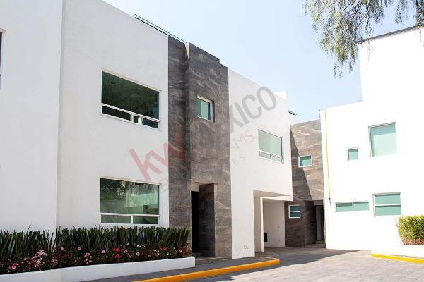 Foto de casa en venta en cuauhtemoc 249, santa maría tepepan, xochimilco, df / cdmx, 13327042 No. 20