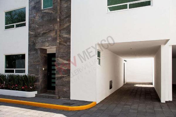 Foto de casa en venta en cuauhtemoc 249, santa maría tepepan, xochimilco, df / cdmx, 13327042 No. 21