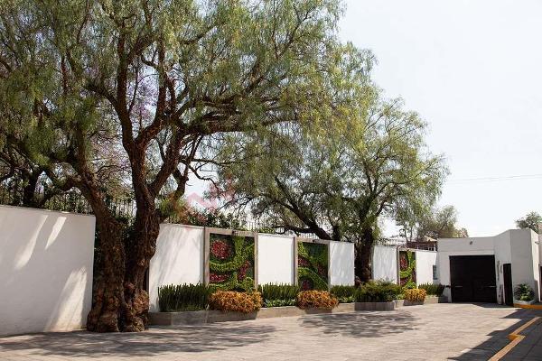 Foto de casa en venta en cuauhtemoc 249, santa maría tepepan, xochimilco, df / cdmx, 13327042 No. 22