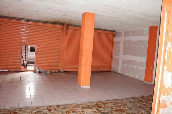 Foto de edificio en venta en cuauhtemoc 33, san pablo, iztapalapa, df / cdmx, 15214542 No. 01