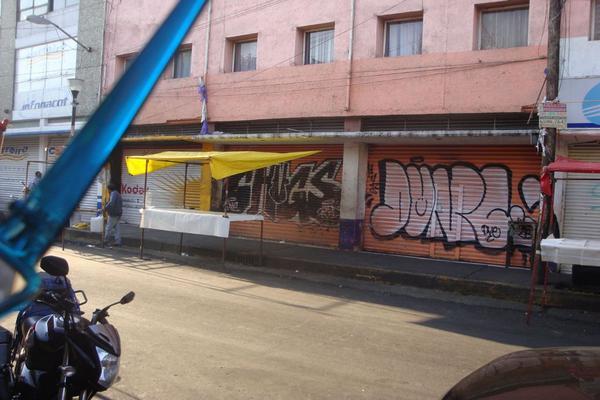 Foto de edificio en venta en cuauhtemoc 33, san pablo, iztapalapa, df / cdmx, 15214542 No. 02