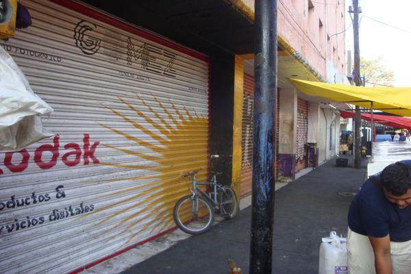 Foto de edificio en venta en cuauhtemoc 33, san pablo, iztapalapa, df / cdmx, 15214542 No. 04