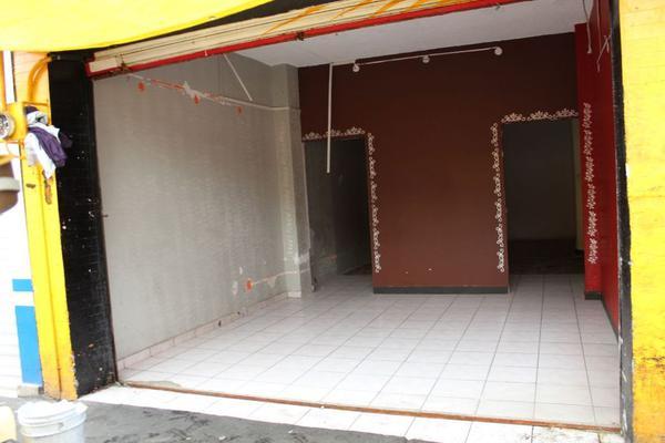 Foto de edificio en venta en cuauhtemoc 33, san pablo, iztapalapa, df / cdmx, 15214542 No. 07