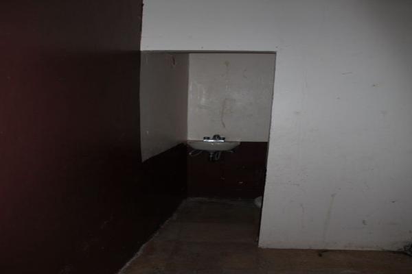 Foto de edificio en venta en cuauhtemoc 33, san pablo, iztapalapa, df / cdmx, 15214542 No. 09