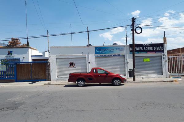 Foto de local en renta en cuauhtemoc 375, tequisquiapan, san luis potosí, san luis potosí, 0 No. 01