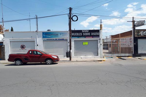 Foto de local en renta en cuauhtemoc 375, tequisquiapan, san luis potosí, san luis potosí, 0 No. 03