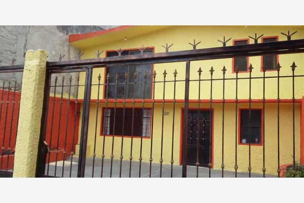 Foto de casa en venta en cuauhtemoc 71, santa águeda, ecatepec de morelos, méxico, 0 No. 08