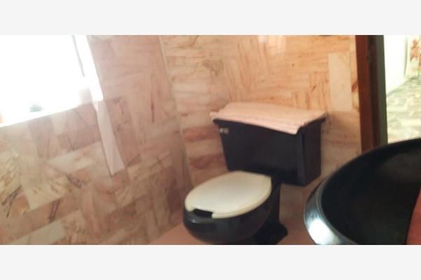 Foto de casa en venta en cuauhtemoc 71, santa águeda, ecatepec de morelos, méxico, 0 No. 10