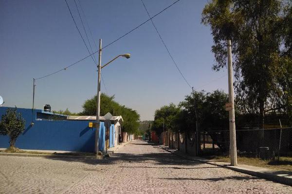 Foto de terreno habitacional en venta en  , cuauhtémoc, aguascalientes, aguascalientes, 7977867 No. 02