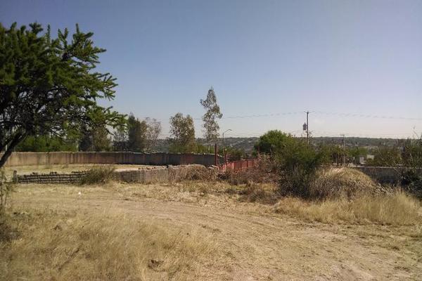 Foto de terreno habitacional en venta en  , cuauhtémoc, aguascalientes, aguascalientes, 7977867 No. 05