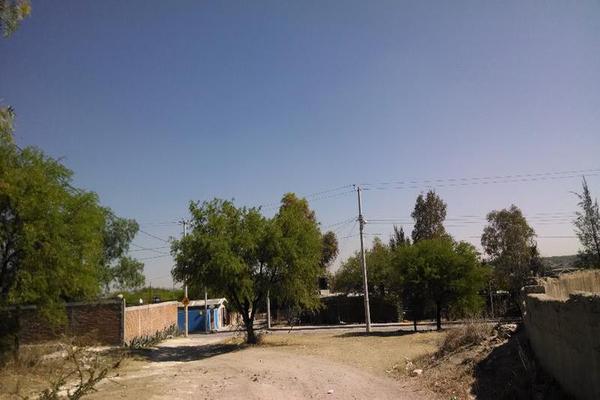 Foto de terreno habitacional en venta en  , cuauhtémoc, aguascalientes, aguascalientes, 7977867 No. 07