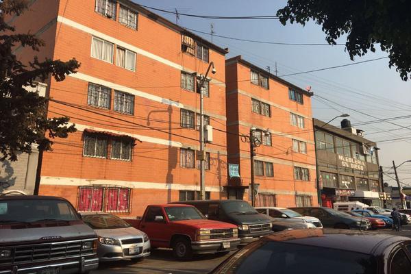 Foto de departamento en venta en cuauhtemoc , ampliación san juan de aragón, gustavo a. madero, df / cdmx, 18441765 No. 01