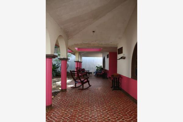 Foto de casa en venta en cuauhtemoc , atasta, centro, tabasco, 5290477 No. 01