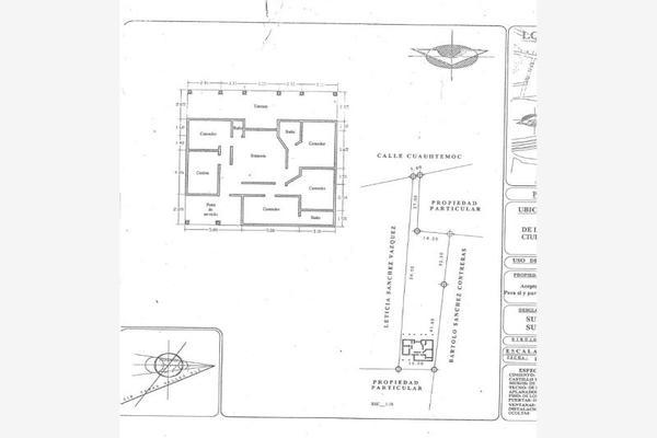 Foto de casa en venta en cuauhtemoc , atasta, centro, tabasco, 5290477 No. 08