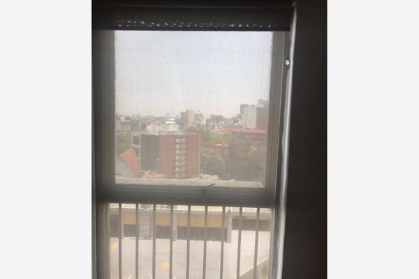 Foto de departamento en venta en  , cuauhtémoc, cuauhtémoc, df / cdmx, 10118888 No. 14